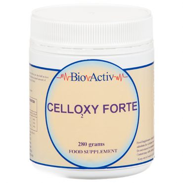 CellOxy Forte skin conditions