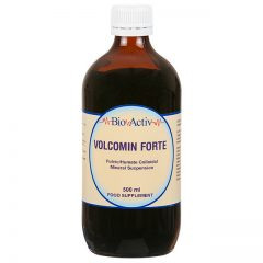 Liquid Multi Mineral Supplement Volcomin
