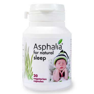Asphalia for Natural Sleep
