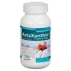 Astaxanthin Antioxidant Supplement