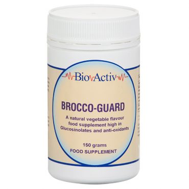Brocco-Guard Broccoli Sprouts Supplement