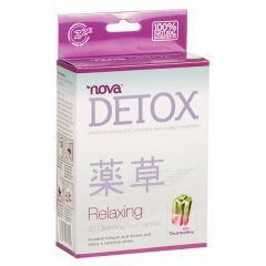 Nova Detox Foot Patches