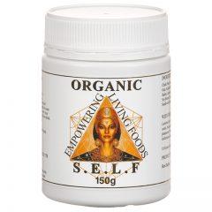 Organic SELF Probiotic high in Phytoestrogens