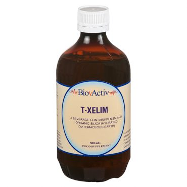 T-Xelim colon cleanse