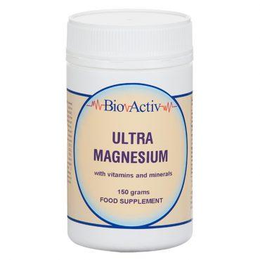 Ultra Magnesium Supplement