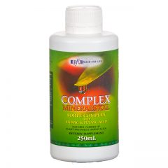 XXL Colloidal Minerals Liquid Multi Mineral