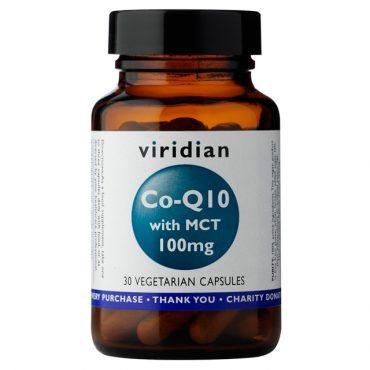 Viridian Coenzyme Q10 Co-Q10