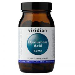 Viridian Hyaluronic Acid