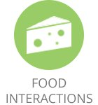 Food Interactions