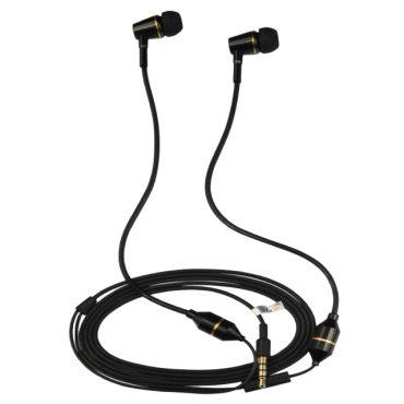WaveWall Airtubes Anti-Radiation Ear Phones 3