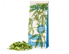 Dutch Harvest Simply Hemp Tea 40g