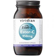 Viridian Ester-C 950mg