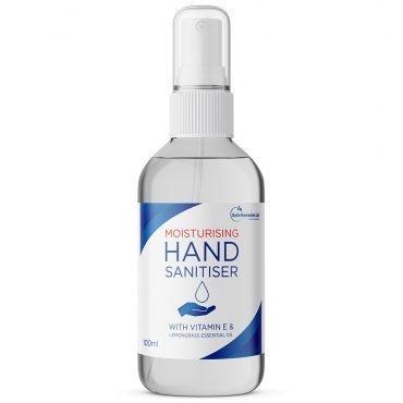 Moisturising Hand Sanitiser